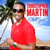 Christopher Martin - Chill Spot - EP artwork