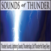 Rain and Lightning Sounds for Bedtime - Robbins Island Music Group