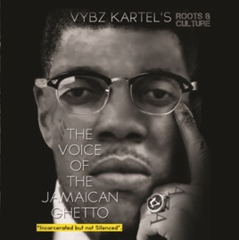 The Voice Of Jamaican Ghetto