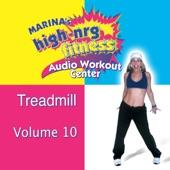 MARINA's Treadmill Workout 10 - EP