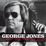 George Jones - Selfishness In Man
