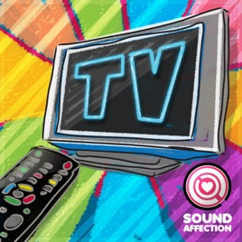 Broadcast Laughs: TV Sounds by Sound Affection on iTunes