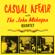 John Mehegan Quartet - Casual Affair