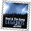 Kool The Gang Legends Live