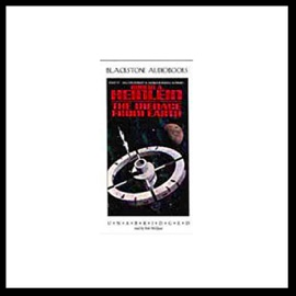 The Menace from Earth (Unabridged) - Robert A. Heinlein mp3 listen download