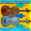 Allegro veneziano, Fabio Borgazzi, Fabrizio Dorsi & Bruno Battisti D'Amario