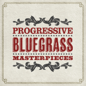 Progressive Bluegrass Masterpieces-Various Artists