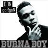 Don Gorgon - Single, Burna Boy
