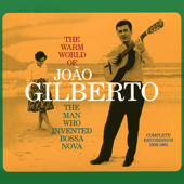 Chega De Saudade João Gilberto - João Gilberto