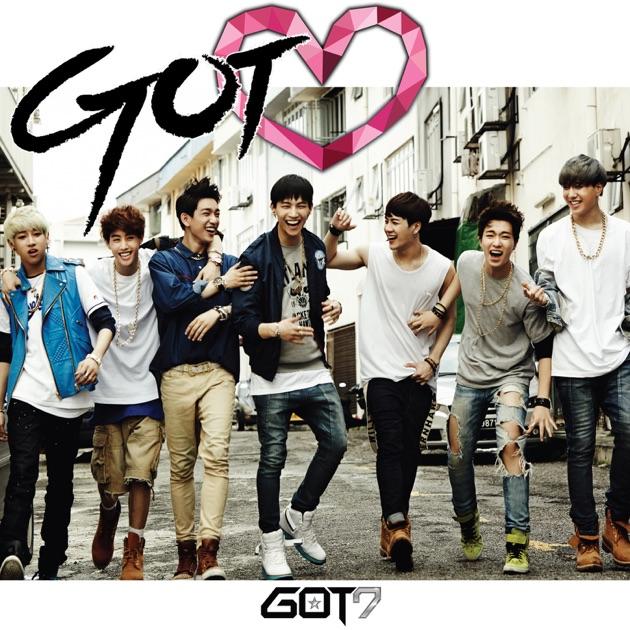 Resultado de imagem para got love got7