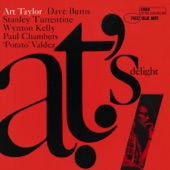 Art Taylor - Cookoo & Fungi (Rudy Van Gelder Edition) (2006 Digital Remaster)