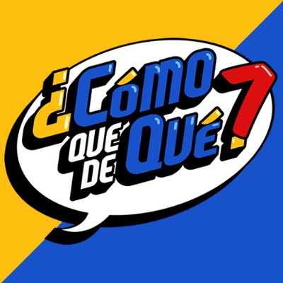 ¿CÓMO QUE DE QUÉ? (Podcast) - http://www.facebook.com/ComoQueDeQue