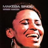 Miriam Makeba - Cameroon
