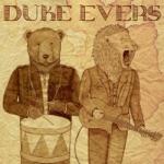 Duke Evers - Lions