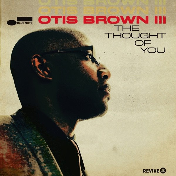 Otis Brown Iii & Gretchen Parlato - You're Still The One