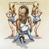 R.L. Burnside - Shake Em On Down