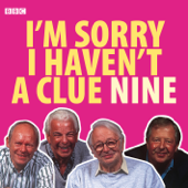 I'm Sorry I Haven't A Clue: Compilation 1 (Volume 9)