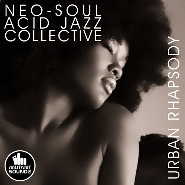 Neo Soul Acid Jazz Collective - Synonyms for Love