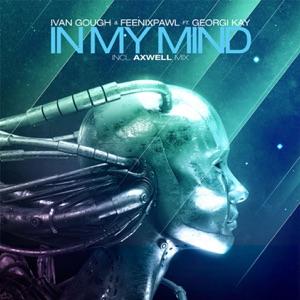 In My Mind (feat. Georgi Kay) - Single