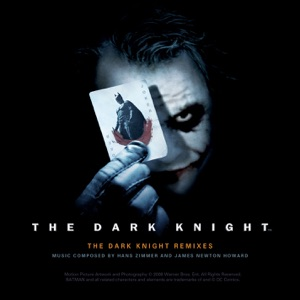 The Dark Knight Remixes - EP Mp3 Download