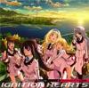 PS3/Vita「IS<インフィニット・ストラトス>2 イグニッション・ハーツ」 主題歌集 - Single