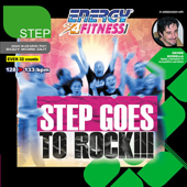Step Goes to Rock (128-133 BPM Non-Stop Workout Mix) [32-Count Phrased Instructor Mix]