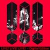 Live! Live! Live! (Digital Edition) - EP ジャケット写真
