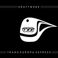 Kraftwerk - Trans Europa Express (Remastered) artwork