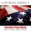 God Bless America Instrumental Piano