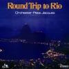 Round Trip to Rio ジャケット写真