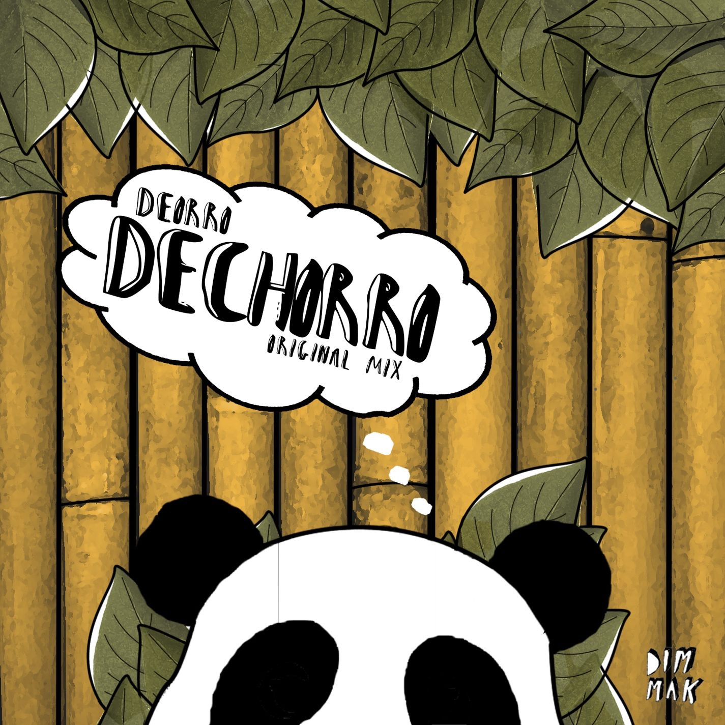 Dechorro - Single
