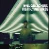 Noel Gallagher's High Flying Birds (Deluxe Version) ジャケット写真