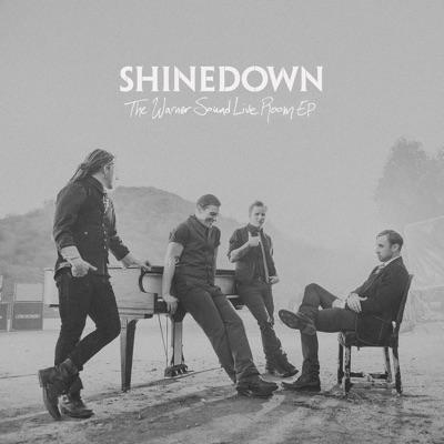 The Warner Sound Live Room EP - Shinedown