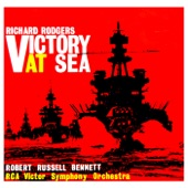 RCA Victor Symphony Orchestra - Victory At Sea: The Song Of The High Seas