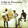 """A DAY IN NOVEMBER"".guitar music by Leo Brouwer,Roland Dyens and Maximo Diego Pujol"