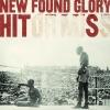 New Found Glory: Hits ジャケット写真
