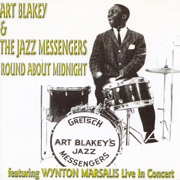 Art Blakey And The Jazz Messengers - Moanin'