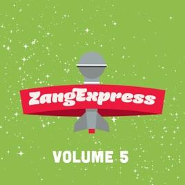 zangmakers jarig ZangExpress Volume 5' van Zangmakers op Apple Music zangmakers jarig