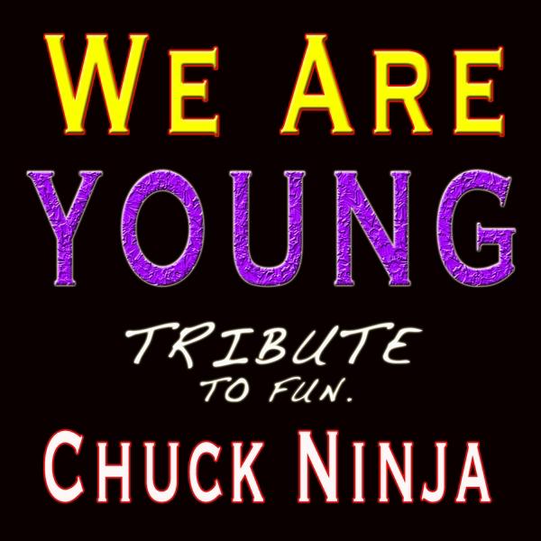 we are young lyrics - 600×600