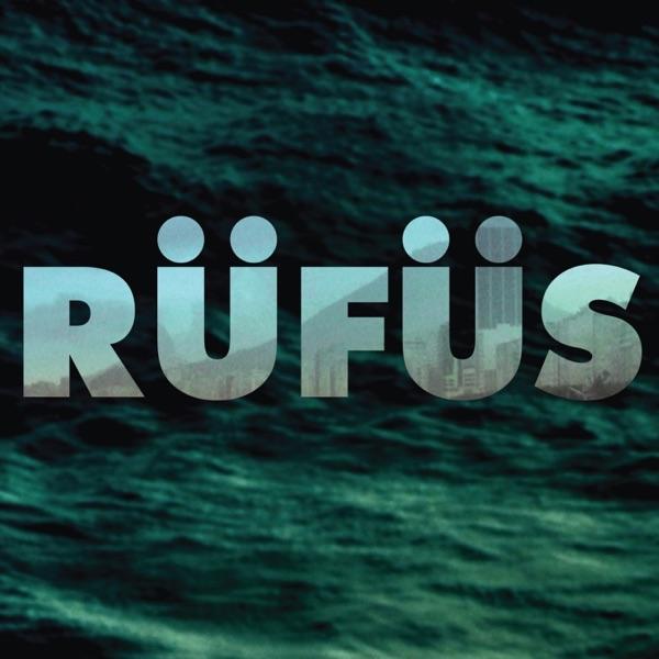 RÜFÜS (Blue) - EP