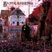 Black Sabbath - Wasp / Behind the Wall of Sleep / Bassically / N.I.B.