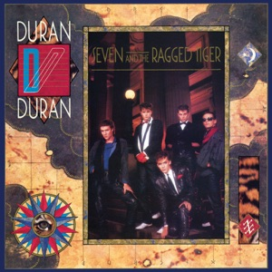 Seven and the Ragged Tiger (Deluxe Edition)