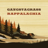 Gangstagrass - Bound to Ride (feat. Dolio the Sleuth & R-Son)