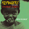 12 Fingers - Primavera (feat. Viviane Cruz) artwork