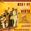 The Best of Buena Vista - Verschillende artiesten