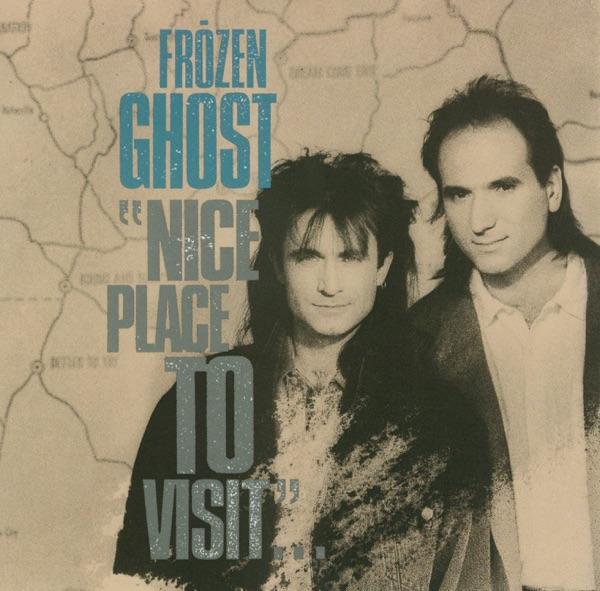 Frozen Ghost - Dream Come True