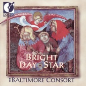 Baltimore Consort - Christmas Is My Name