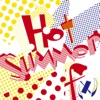 Hot Summer(Japanese Ver.) - Single ジャケット写真