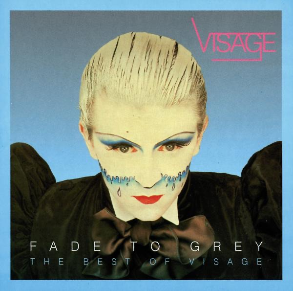Cover art for Fade To Grey