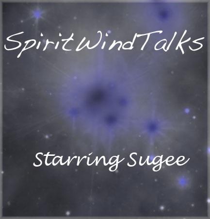 SpiritWindTalks